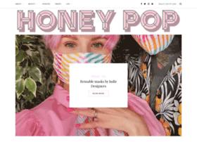 honeypopkisses.com