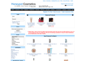 honeypotcosmetics.com