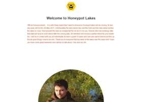 honeypotlakes.co.uk