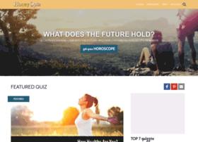 honeyquiz.com