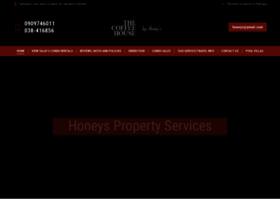 honeyscoffeehouse.com