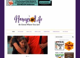 honeyslife.com