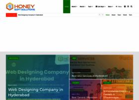 honeysoftsolutions.net