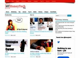 honeytechblog.com
