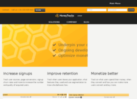honeytracks.com
