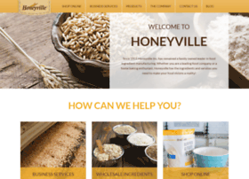 honeyvillegrain.com