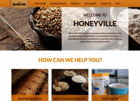 honeyvillegrain.com