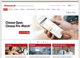 honeywellintegrated.com