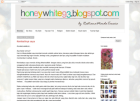 honeywhite93.blogspot.com