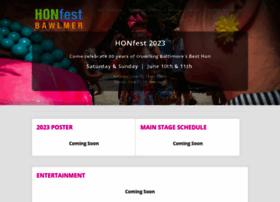 honfest.net