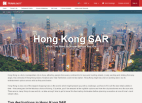 hong-kong-hotels.ws