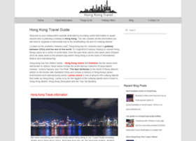 hong-kong-travel.co.uk
