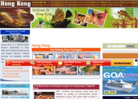 hong-kong.tourism-asia.net