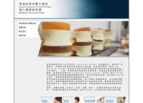 hongkong-chiropractors.com