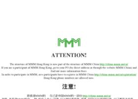 hongkong-mmm.net