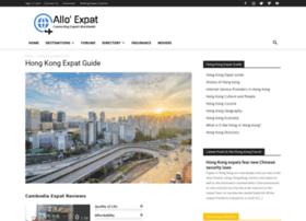 hongkong.alloexpat.com