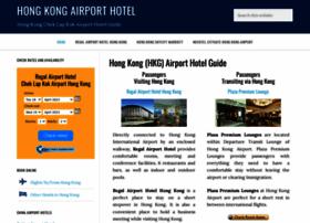 hongkongairporthotel.com