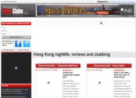 hongkongbarsclubs.com