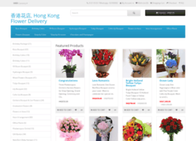 hongkongflowerdelivery.com