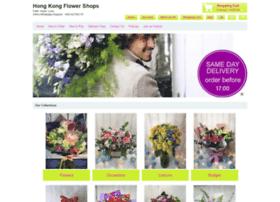hongkongflowershops.com