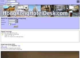 hongkonghoteldesk.com