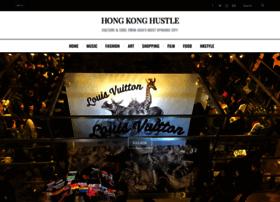 hongkonghustle.com