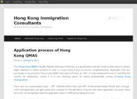 hongkongimmigration.blog.com