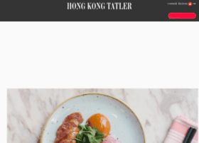hongkongtatler.com