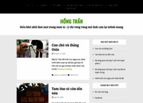 hongtran.net