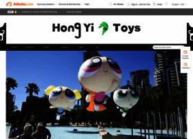 hongyitoy.en.alibaba.com