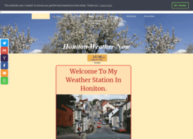 honitonweather.co.uk
