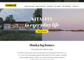 honka.com