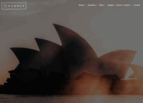 honner.com.au