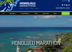 honolulumarathon.com