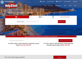 honoluluproperties.helpusell.com