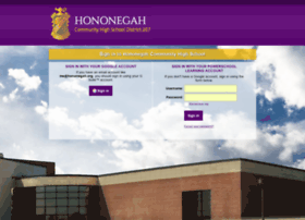 hononegah.haikulearning.com