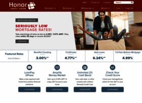 honorcu.com