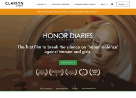 honordiaries.com