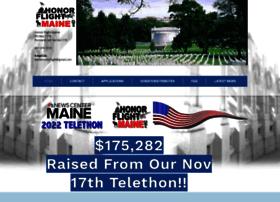 honorflightmaine.org