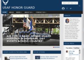 honorguard.af.mil
