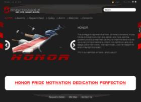 honorguard075.com