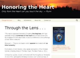 honoringtheheart.com
