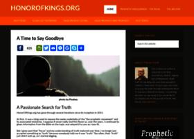 honorofkings.org