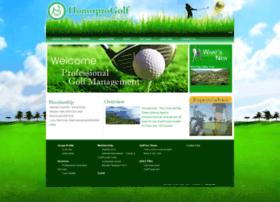 honorprogolf.com