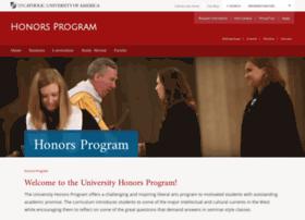 honors.cua.edu