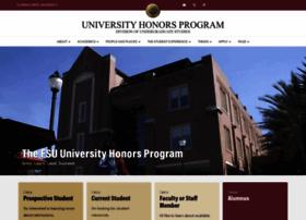 honors.fsu.edu