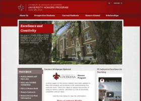 honors.louisiana.edu