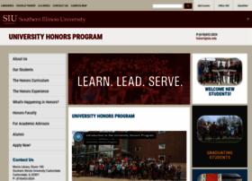 honors.siu.edu