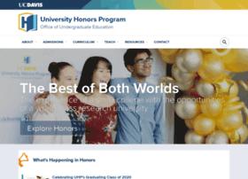 honors.ucdavis.edu