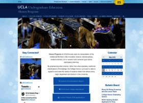 honors.ucla.edu